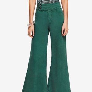 Free People Jeans - Free people youthquake bellbottoms